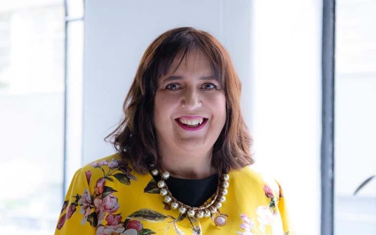 Donna Nicolof
