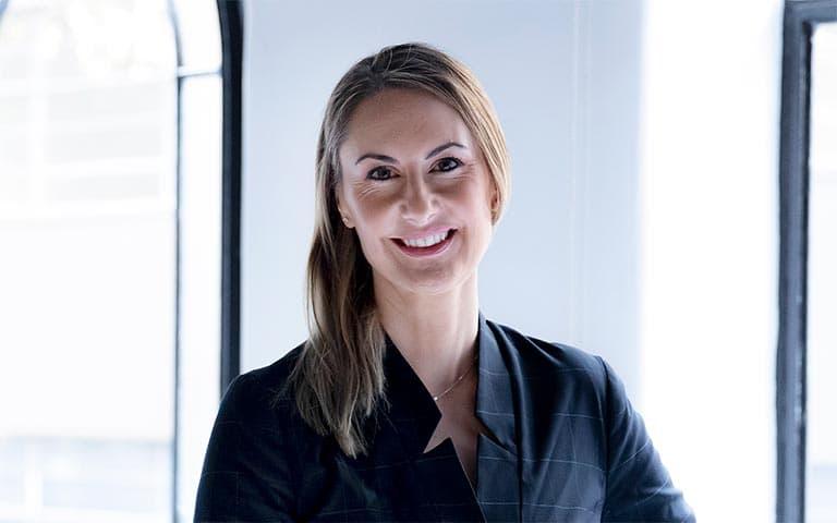 Melissa Platt